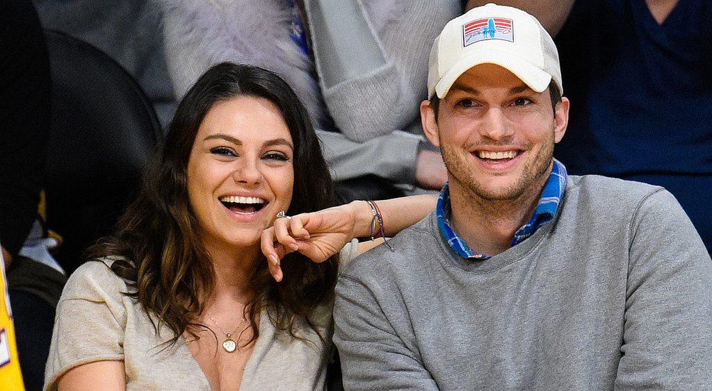 mila kunis ashton kutcher realmomster online mag