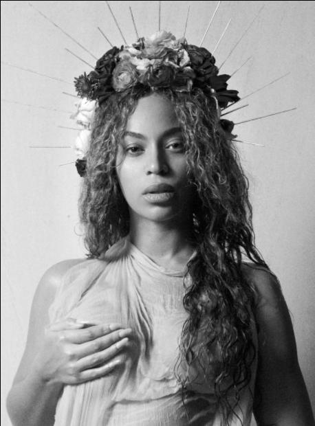 realmomster Beyoncé pregnancy announcement