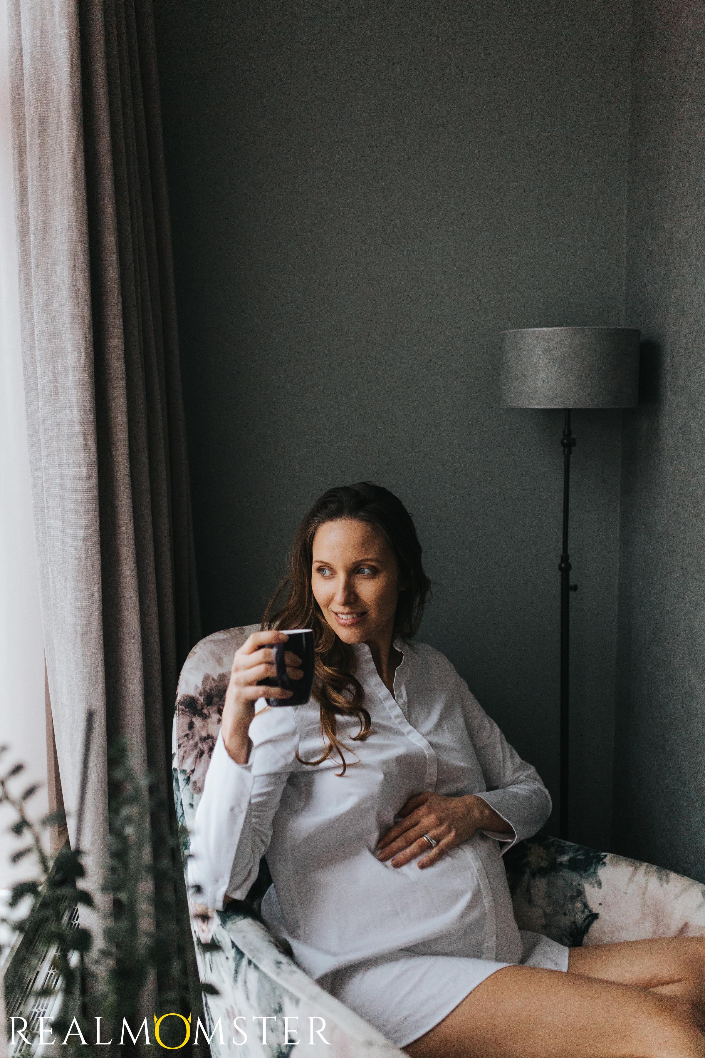 Realmomster mornings with floriana sieswerda motherhood