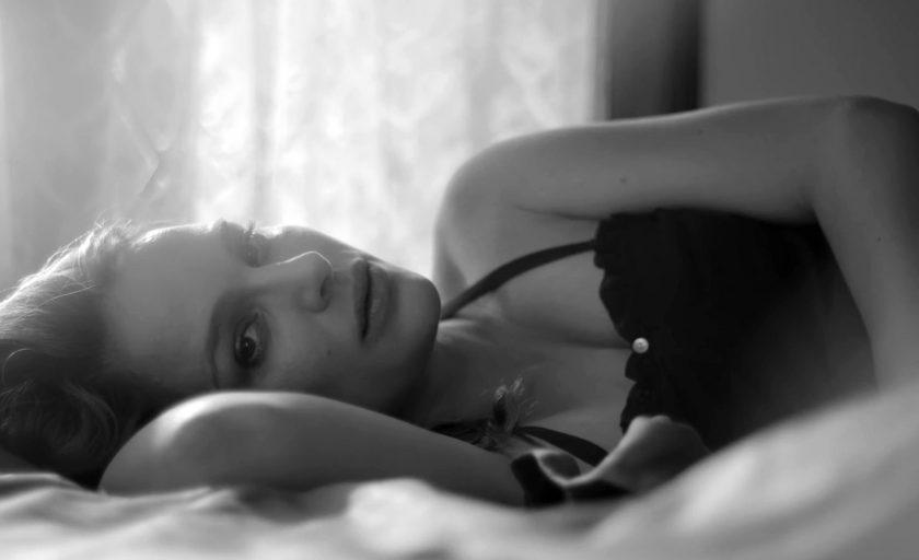 Pregnant Natalie Portman Stars in James Blake's New Music Video