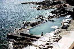 Kids-free Getaway on the Côte d'Azur, Part 1