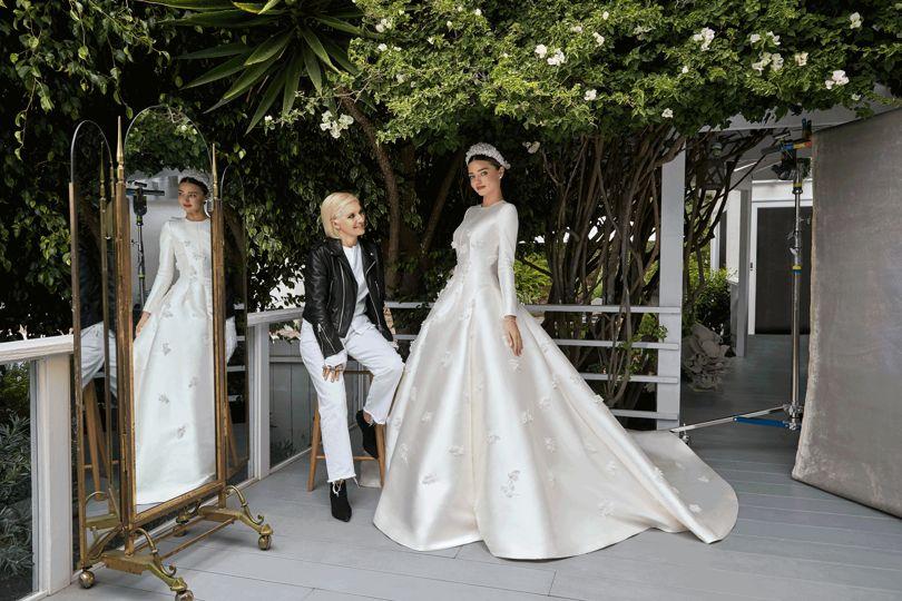 realmomster miranda kerr wedding