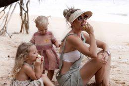 Naked Truth: Meet The Quinn Girls X Realmomster