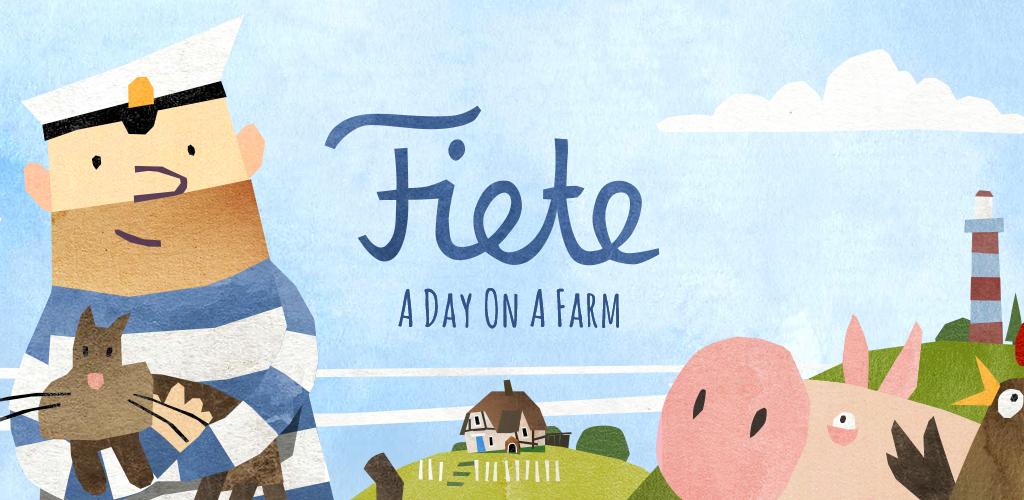 realmomster app fiete farm