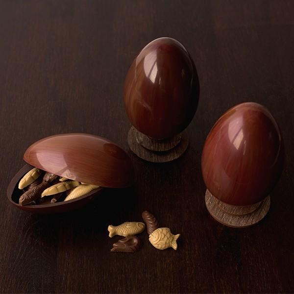 realmomster easter eggs