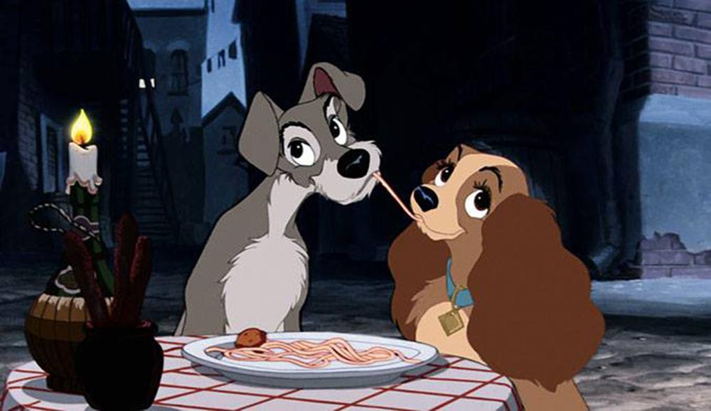 realmomster Disney eats food network