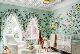 La Vida Lemon by Dina Bandman Interiors