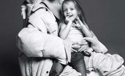 Harper's Bazaar US Celebrates Music Families