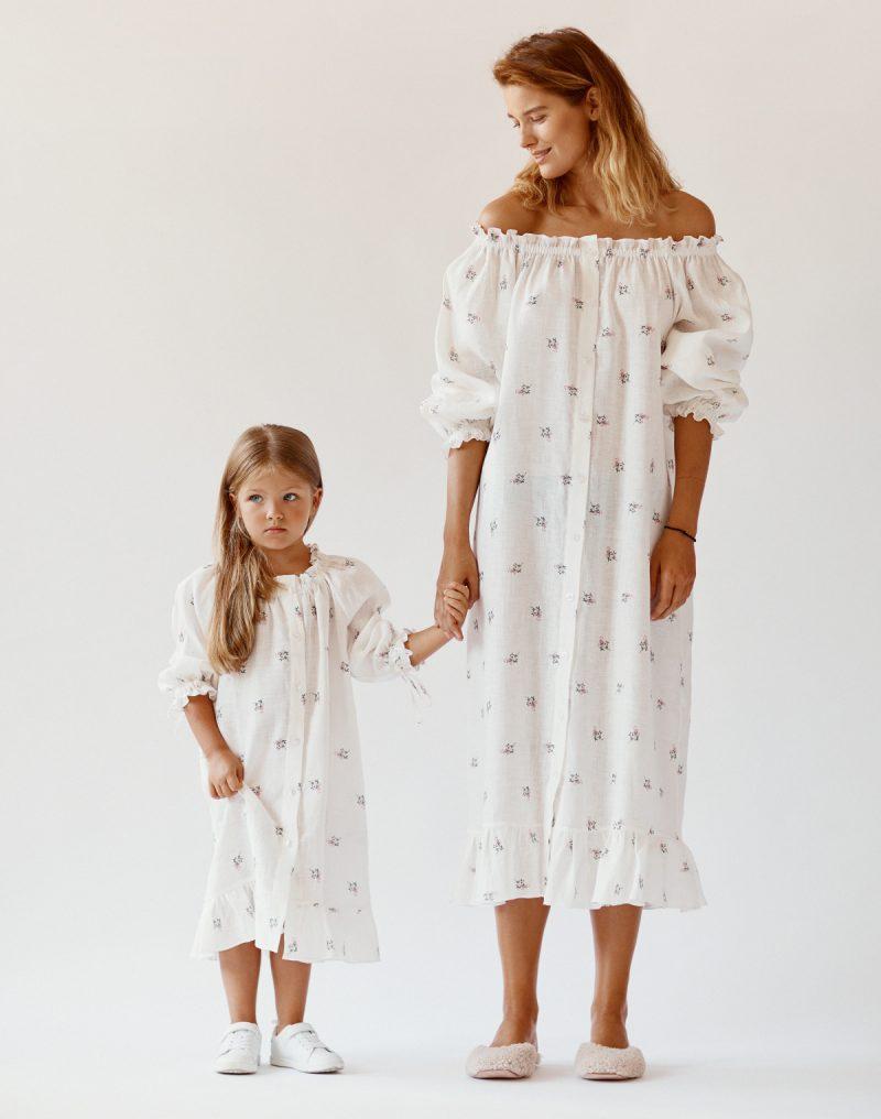 Sleeper Petit: Dresses to Sleep, Play And Dream In
