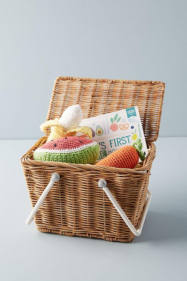 Realmomster Easter Basket Gifts