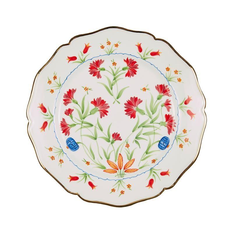 Realmomster Carolina Herrera Tableware Collection